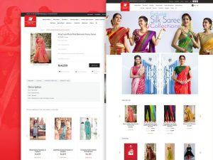 Top Textile Retailers Online Store